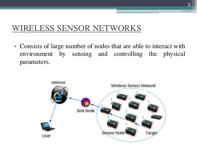 what is wireless sensor network pdf