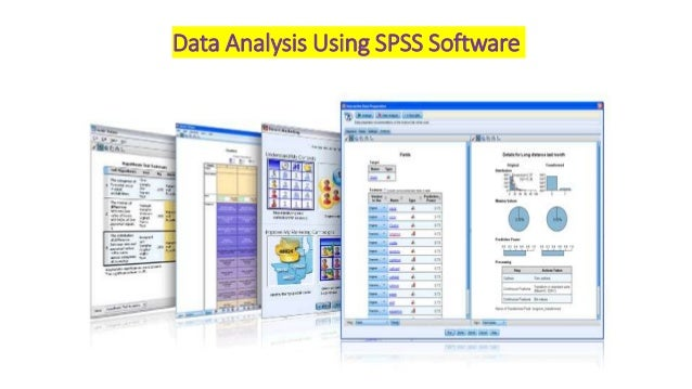how to analyze rank order data in spss