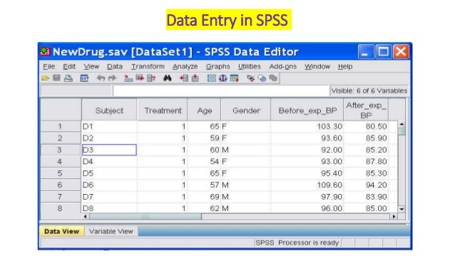 spss guide to data analysis
