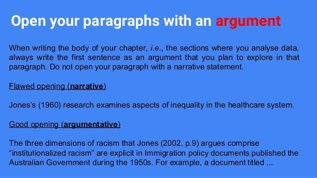 how to write qualitative data analysis for dissertation