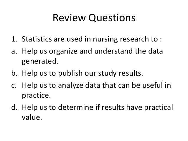 Data analysis powerpoint