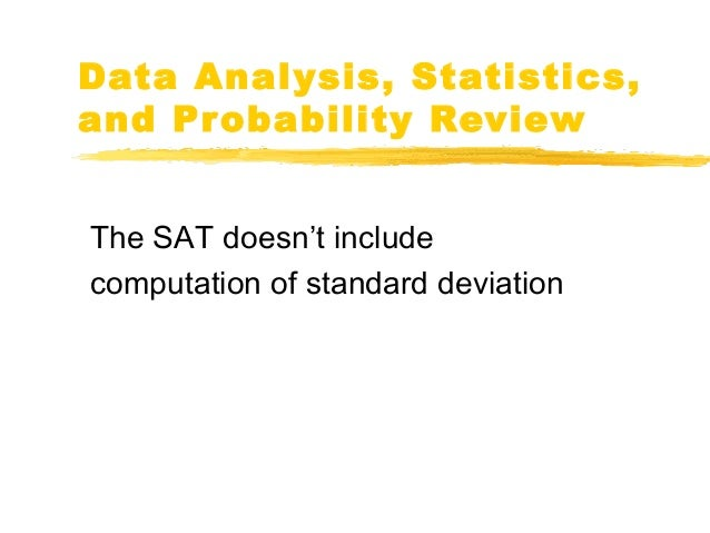 data statistics and probability Discover the best probability & statistics in best sellers find the top 100 most popular items in amazon books best sellers.