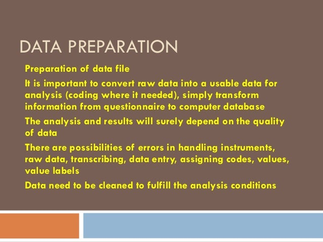 data analysis using spss Spss (statistical package for the social scientists) is a data management and statistical analysis tool which has a very versatile data processing capability in the context of small-scale learning and teaching evaluation you are only likely to use a very limited range of the full capability of spss .