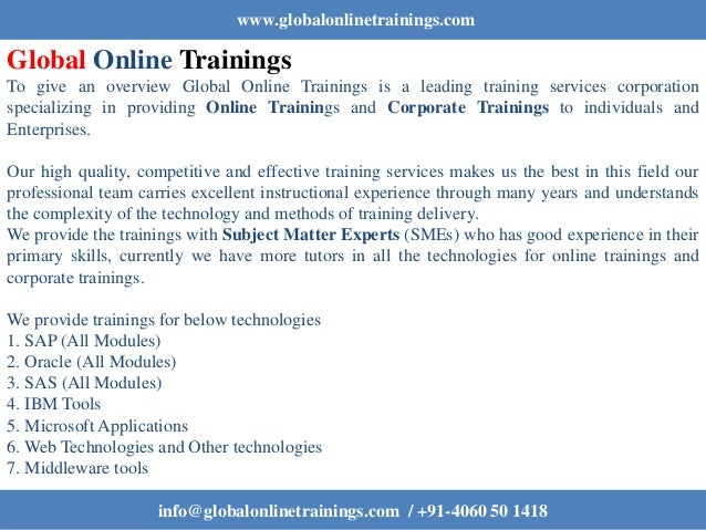 Data Analyst training | Data Analyst online course from