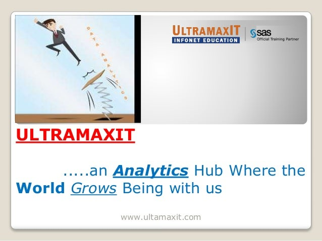 Data analyst training in mumbai and Pune