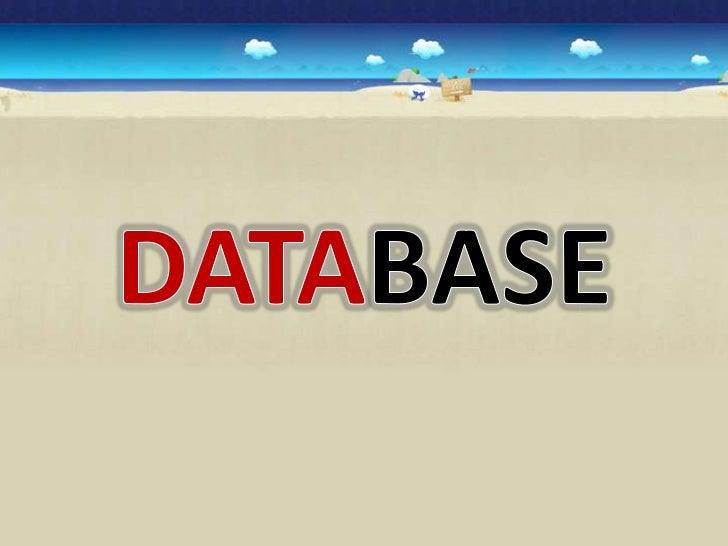 How do youorganize data?