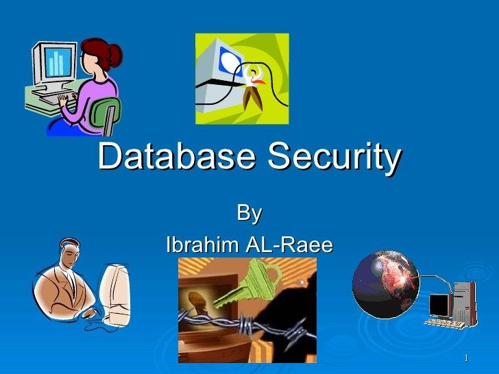 Database Security Latanya Sweeney s Accomplishments