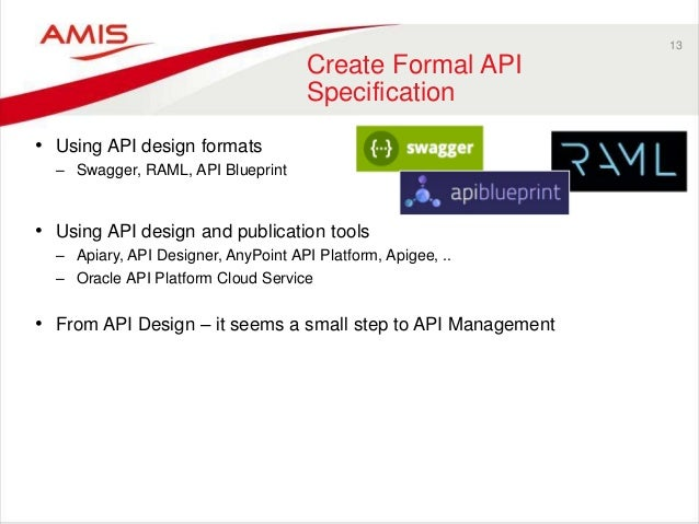 Oracle database centric apis on the cloud using plsql and nodejs 13 malvernweather Gallery