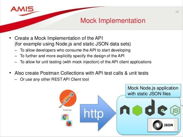 Build a Node.js API in Under 30 Minutes