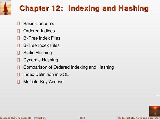 Database management system chapter12 Slide 2