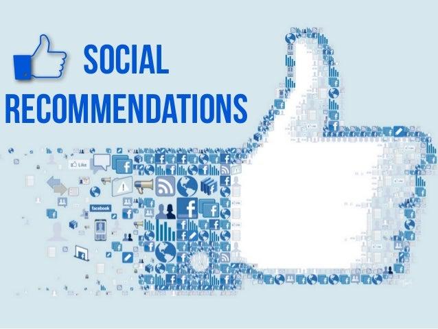 socialrecommendations