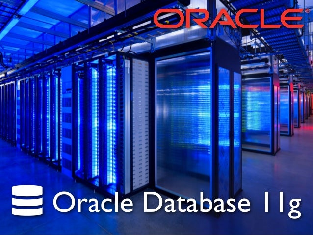 Oracle Database 11g