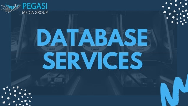 How to get free DATABASE Services in USA