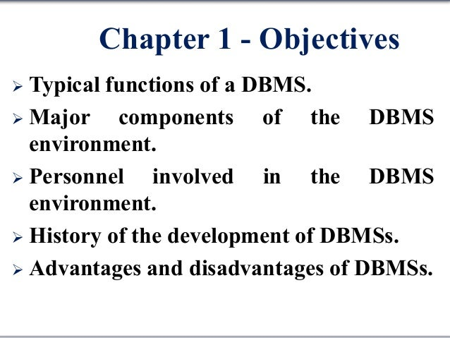 Components of Database Management Systems Software (6 Components) | DBMS