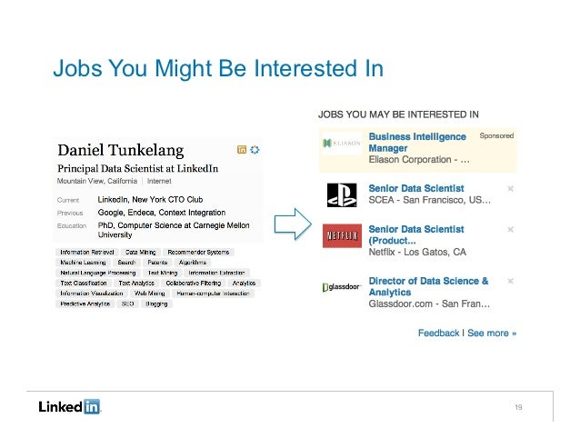 Jobs You Might Be Interested In                                  19