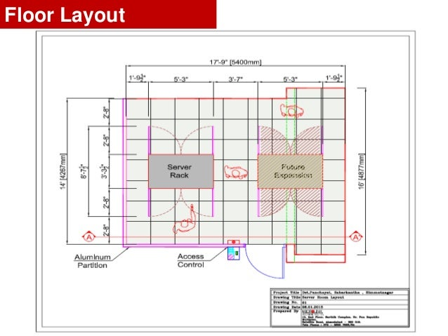 Datacenter floor tiles visio stencil floor matttroy for Tile layout planner