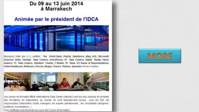Datacenter&idca business opportunity - v Slide 3