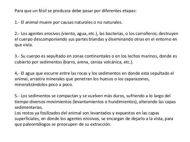 ELEMENTO INICIAL ELEMENTO RESULTANTE PERIODO DE VIDA (años)Rubidio-87 Estroncio-87 47000 · 106Uranio-238 Plomo-206 4510 · ...