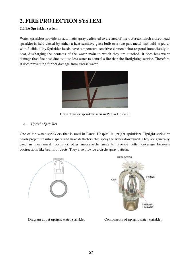 Building Service Case Study Report - Pantai Hospital, Kuala