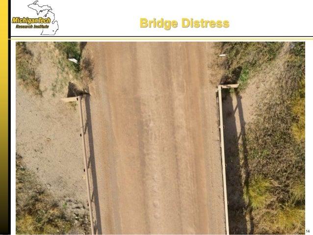 Bridge Distress 14