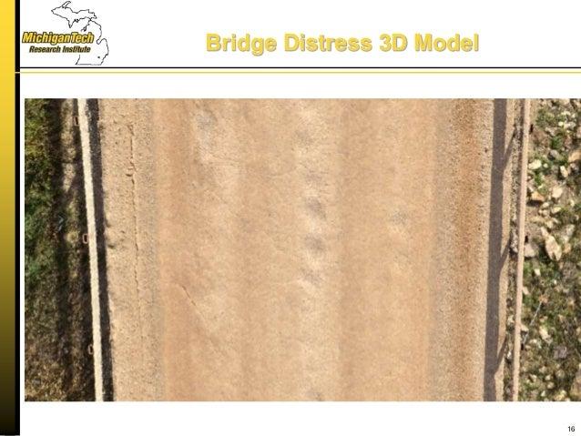 Bridge Distress 3D Model 16