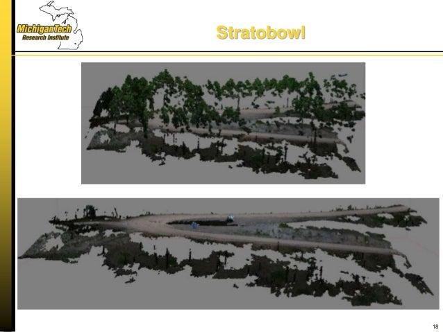 Stratobowl 18