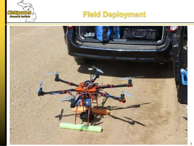 Field Deployment 2