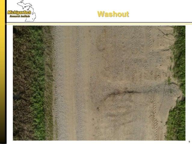 Washout 9