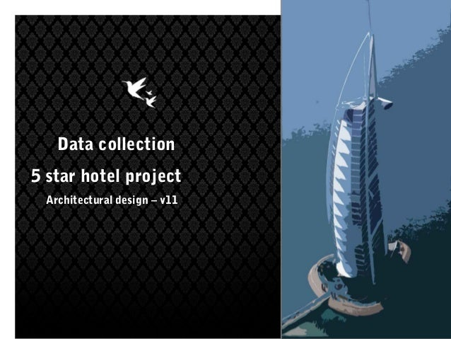 Data collection of five star hotel for 5 star hotel design