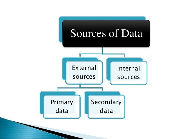 secondary source analysis