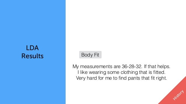 Fixes at Stitch Fix? context sequence learning Nearby regions are consistent 'closets'