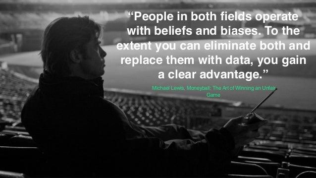 Being a Data Driven Business  Slide 3
