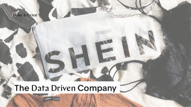 The Data Driven Company