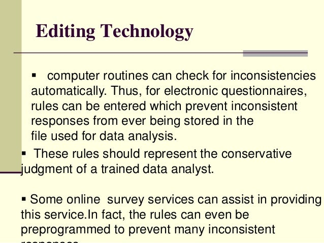 Technical editing services questions and answers