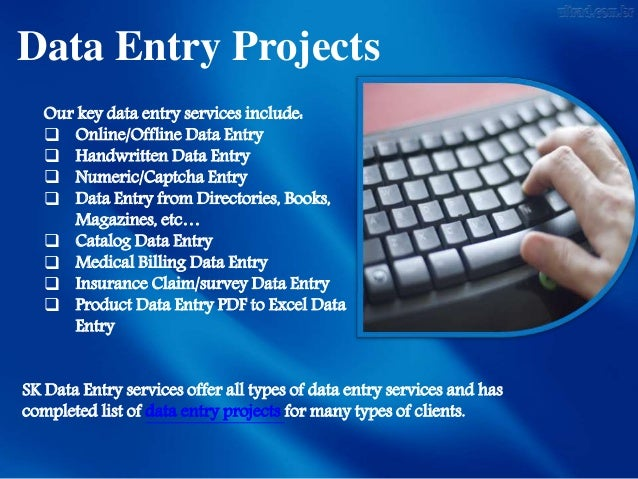 data Entry 28 Images Data Entry Services From Top