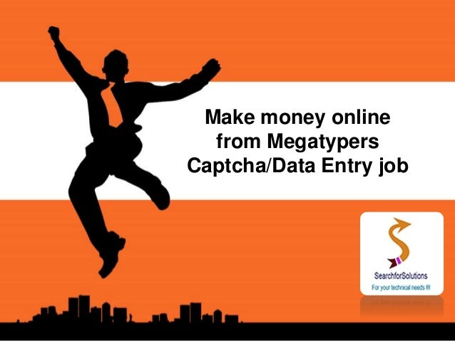 Online Data Entry Jobs without Investment | Home Based Part Time Jobs…