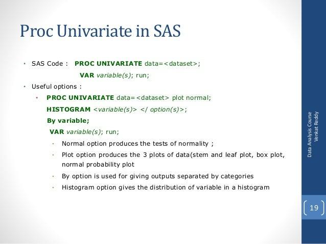Data Exploration, Validation and Sanitization