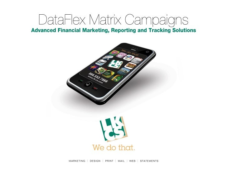 DataFlex Matrix Campaigns