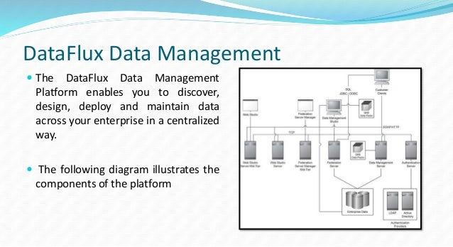 dataflux data management studio