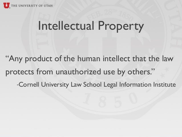 Automatic Intellectual Property Protection Applies To
