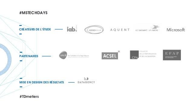A quoi vont ressembler les métiers du marketing digital de demain Slide 3