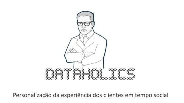SEGMENTADO CONFORME PERFIL DO CLIENTE E PREFERÊNCIAS