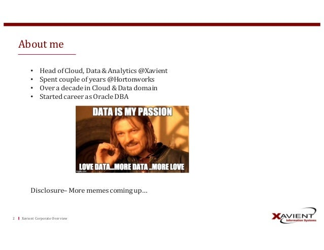 Real time data ingestion and Hybrid Cloud Slide 2