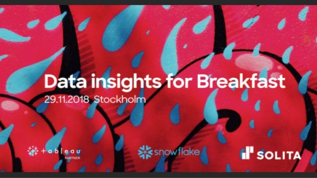 Solita – The Data Company