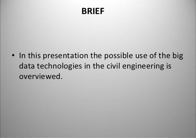 Data Intensive Engineering Slide 2