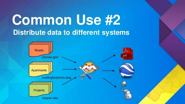 difference between spatial data and attribute data pdf