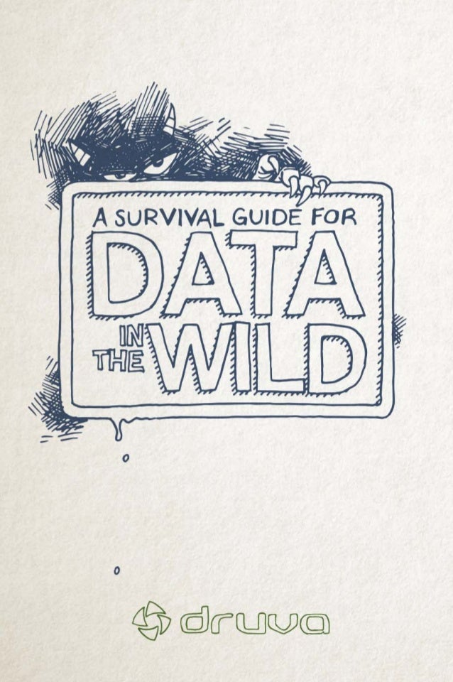 What's Wild Within Chapter One: Data Sprawl.......................................................5 How to Capture Endpoin...