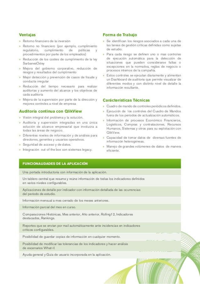 FUNCIONALIDADES DE LA APLICACIÓN Una portada introductoria con información de la aplicación. Un tablero central que resume...