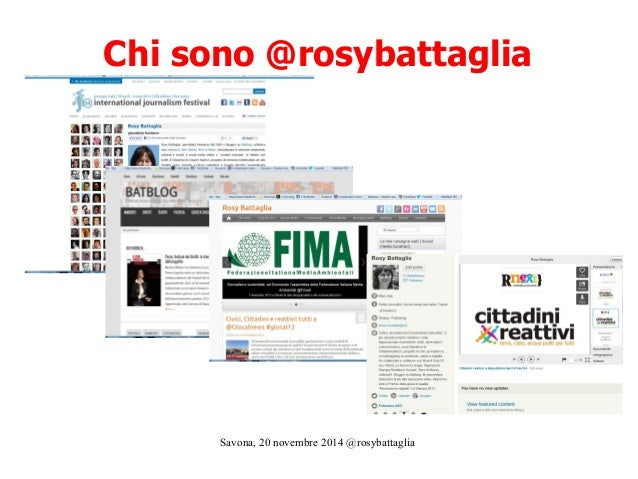 Il rischio ambientale e sanitario in Italia sotto la lente di data e civic journalism  Slide 2