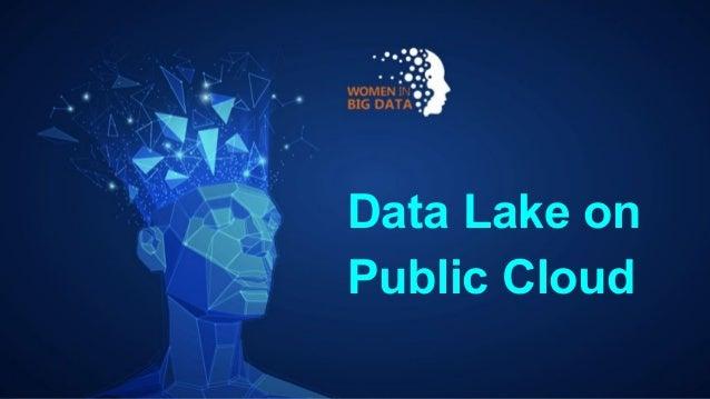 Data Lake on Public Cloud
